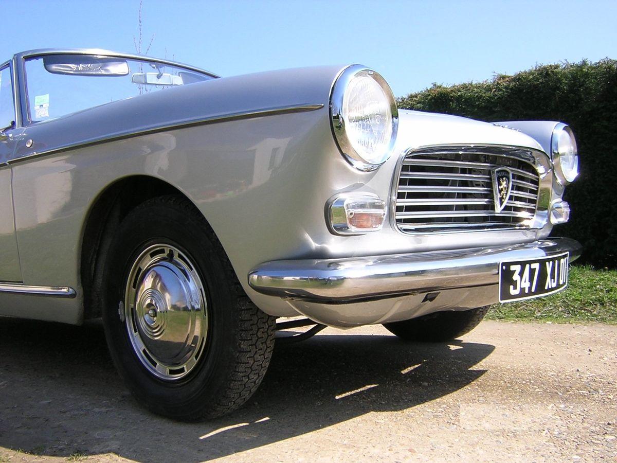 404 cabriolet