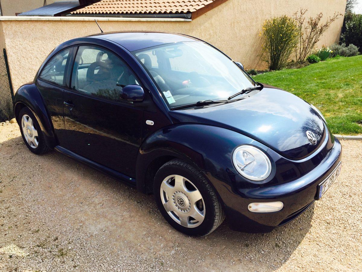New Beetle-1