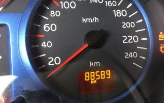 renault Clio RS Ragnotti occasion 88600km