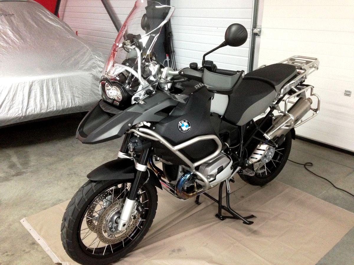 nettoyage-moto-BMW-adventure