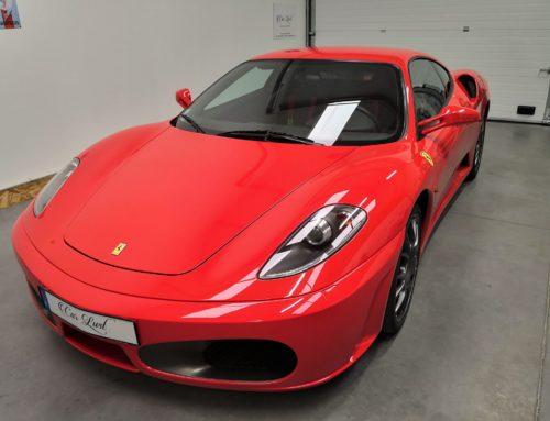 Ferrari F430 Céramique