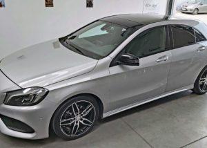 Mercedes Classe A AMG